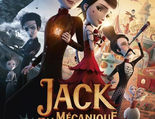 La mécanique du cœur (2014)