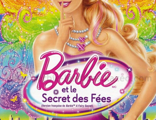 Barbie et le secret des fées (2011)