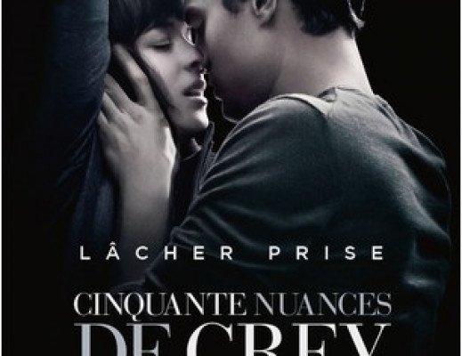 Cinquante nuances de Grey, tome 1 (2015)
