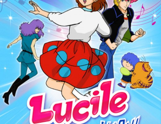 Lucile, amours et rock'n roll (1988)