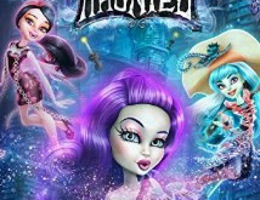 Monster High : Hanté (2015)