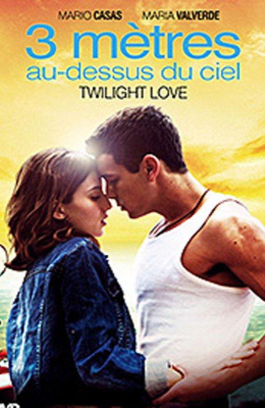 Twilight love, film 1 : 3 Mètres au dessus du ciel (2013)