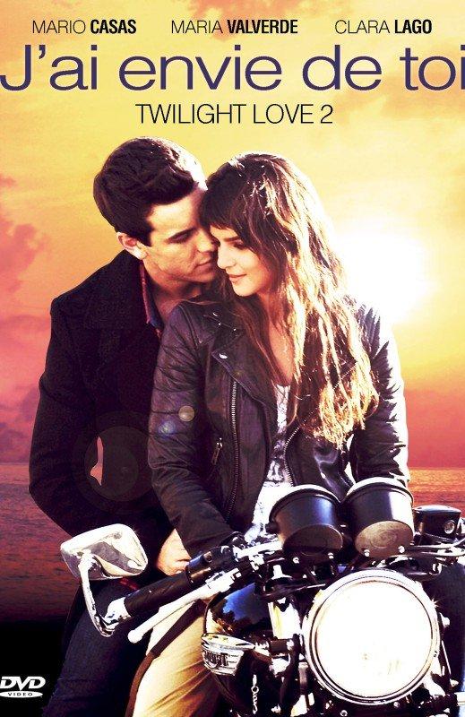 Twilight love, film 2 : J'ai envie de toi (2013)