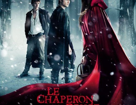 Le chapreon rouge (2011)