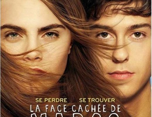 La face cahcée de Margo (2015)